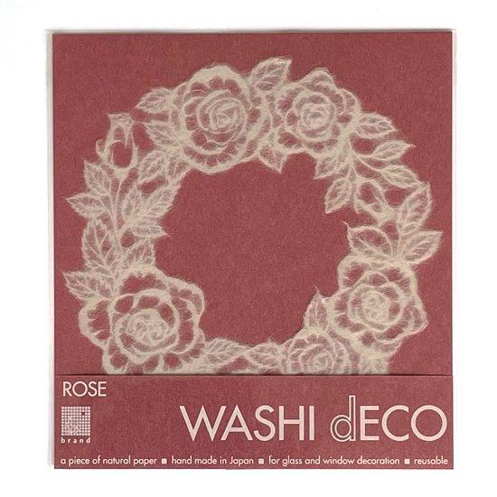 ROSE  #07  Wreath
