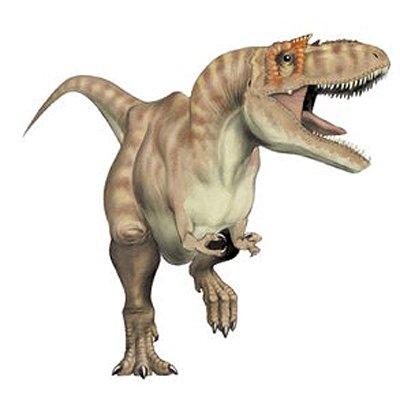 アルバートサウルス