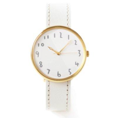 G49 クルチュアン unisexサイズ | ハンドメイド腕時計 シーブレーン