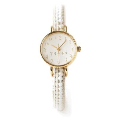G50 クルチュアン ladies'サイズ | ハンドメイド腕時計 シーブレーン