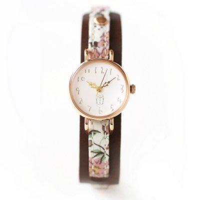 G51 クルチュアン ladies'サイズ | ハンドメイド腕時計 シーブレーン