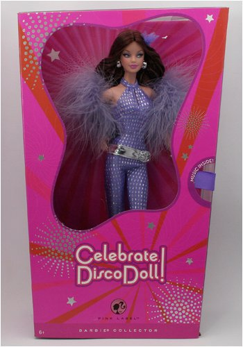 Barbie Disco High Quality And Inexpensive Bambole Fashion