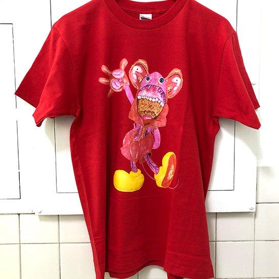 セキンタニ・ラ・ノリヒロ|Tシャツ