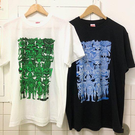 L.B.B.Tシャツ | 塙将良