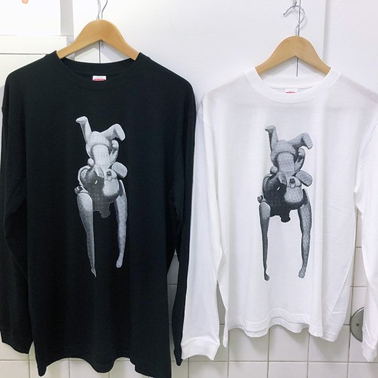 L.B.B.Tシャツ | 友沢こたお