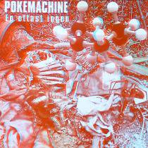 Pokemachine, Tree People, Fredox >7インチレコード&3D_Artbook