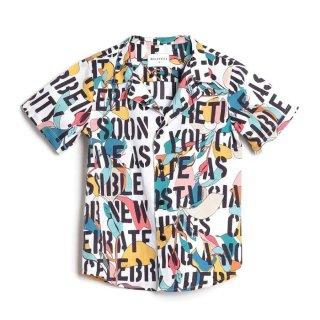 【Last One! 2Y】Shirt Bruno Kids Motto