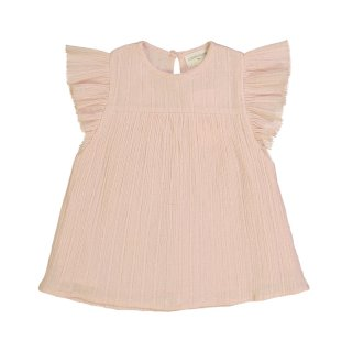 【Last One !  6M】Dress Soso Pink