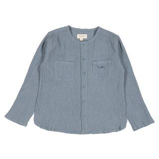 【Last one! 18m】Shirt Baptiste Blue