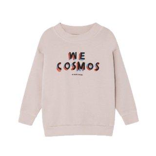 【Last one! 4-5Y】WE COSMOS Sweatshirt