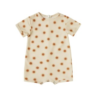 Suns shorty onepiece 12M-3Y
