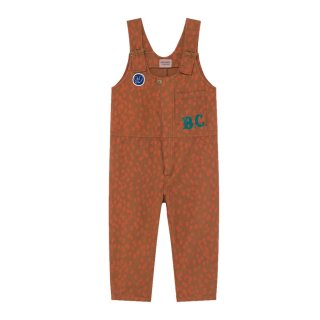 B.C. Overall 4Y-7Y