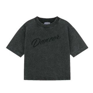 【Last one! 4-5Y】Dancer Short Sleeve Sweatshirt