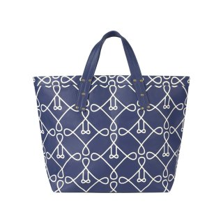 【Last One !】Canvas totebag blue