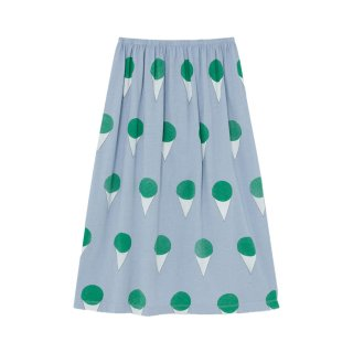 Ladybug skirt 4Y・10Y