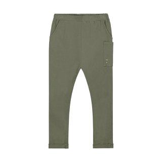 Pocket Trousers Moss - kids 2Y-8Y
