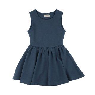 【Last one! 3-4Y】Elska dress - Ocean