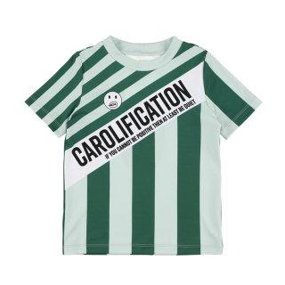 【Last one! 3Y】Soccer Shirt Green