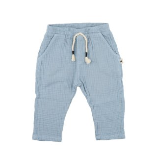 【Last one! 24m】Trousers Sena Organic - Blue