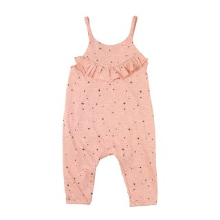 Jumpsuit Supernova - Peach 9-24m