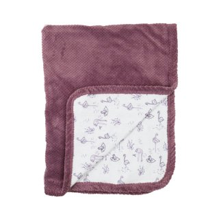 Winter blanket TOG 2.0 Soft Mauve