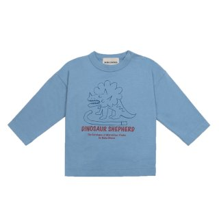 Dino Long Sleeve T-shirt 12-36M