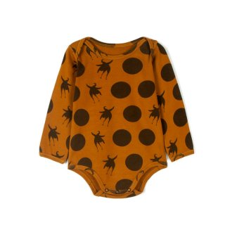 Artur Disco Bird Yellow 12m-24m