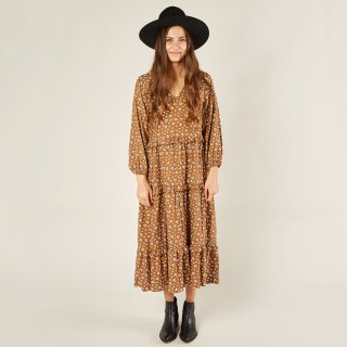 Ditsy mabel dress - Women
