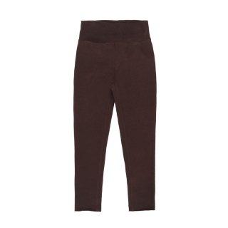 Slim Pants cacao nib 2-6Y