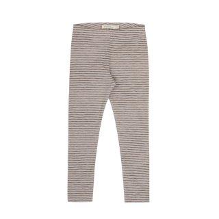 【Last one! 6-12m】Leggings Stripes