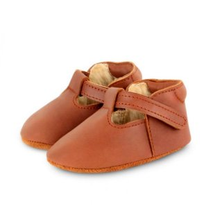 Elia Lining Cognac Classic Leather 12-30M