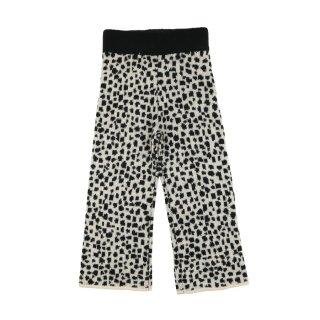 Snow Leopard Pants 2-8y