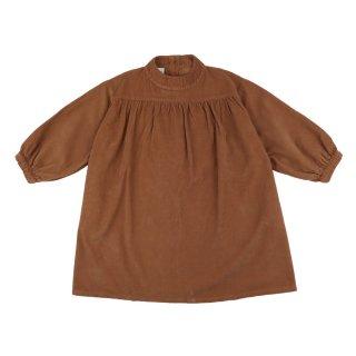 Caramel Coyote Dress 2-8Y