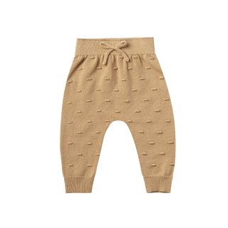 Knit Pants Honey 6m-24m