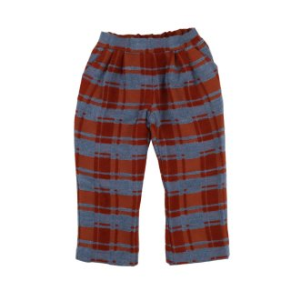 Trousers Celia Blue 4Y-10Y