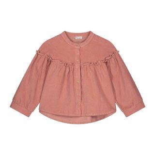 Tara corduroy shirt 2Y-8Y