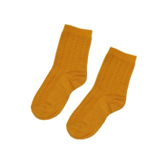 Socks Anna Golden spice 2y-6y