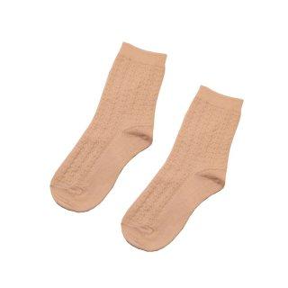 Socks Anna Rose dust 2y-6y
