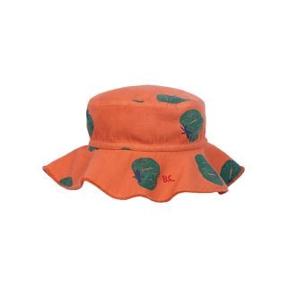 Tomatoes All Over Hat 6-24m