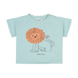 Pet A Lion T-shirt 3m-36m