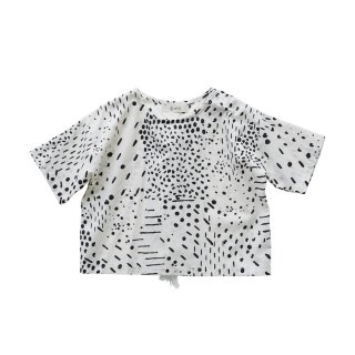 QiLin T shirts white 110