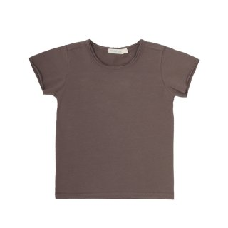 Summer tee heather 6m-6Y