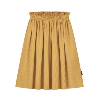 <img class='new_mark_img1' src='https://img.shop-pro.jp/img/new/icons1.gif' style='border:none;display:inline;margin:0px;padding:0px;width:auto;' />Nova paperbag skirt misty yellow 2Y-8Y