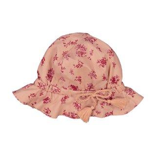 Hat collet pink 6m-2Y