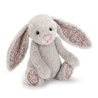 Blossom Silver Bunny Medium