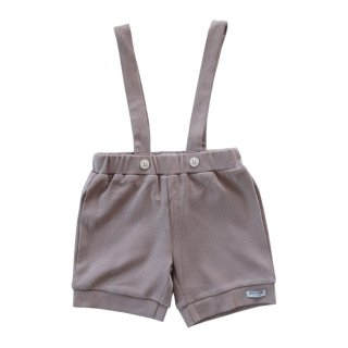 <img class='new_mark_img1' src='https://img.shop-pro.jp/img/new/icons1.gif' style='border:none;display:inline;margin:0px;padding:0px;width:auto;' />Abel Shorts  Dark Taupe 1-5Y
