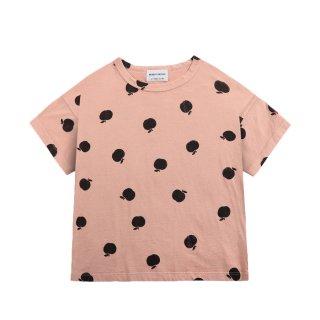 Poma Allover T-shirt 2Y-7Y