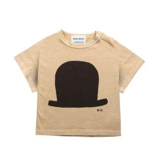 Chapeau T-shirt 12m-36m