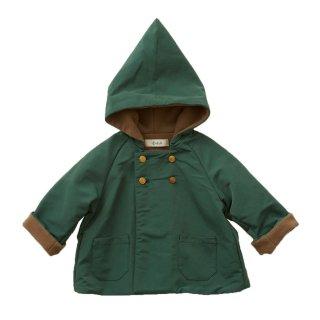 Elf coat green 90-120