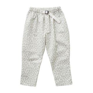 Snow leopard pants white 100-130
